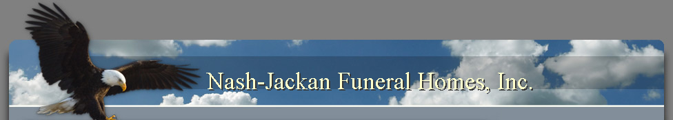 Nash-Jackan Funeral Homes, Inc.