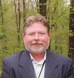 Richard E. Larson
